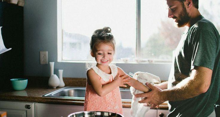 Tátové a dcery – dojemné fotky, ukazující to nejpevnější pouto | Creativelife.cz – Blog o... Tátové a dcery – dojemné fotky, ukazující to nejpevnější pouto