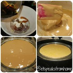 How to make Chinese New Year Nian Gao (Sticky Rice Cake) #CNY #14 - ET Speaks From Home