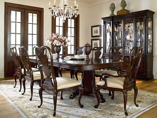 Captivating Tk For Thomasville Dining In Dining Room Furniture Sets.