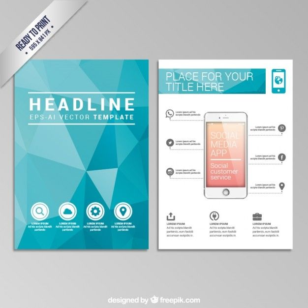 114 best Free Trifold images on Pinterest Advertising, Brochures - free booklet template