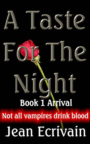 Raised to be the slave of a vampire, Chantelle is about to discover the truth.  Jean Ecrivain's A Taste for the Night Book 1 Arrival: A Paranormal Erotica is on FREE promo ... https://www.amazon.com/dp/B00FA9CSDI/ref=cm_sw_r_pi_dp_x_Nivrzb6K798EX