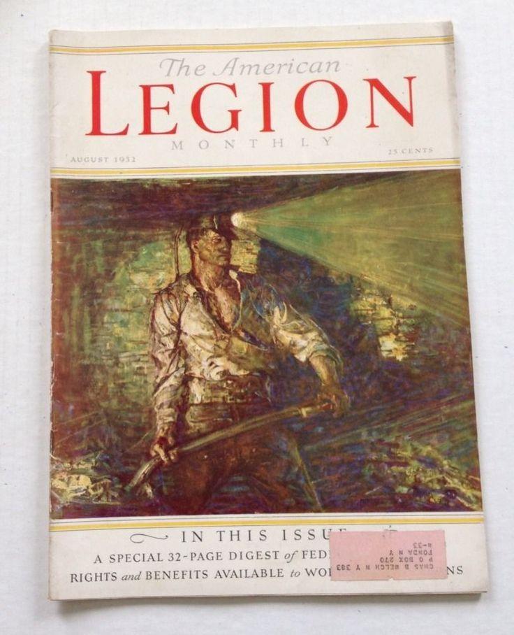 american legion general history History legion reference youth education general medal: item #: 717310: $995 grateful american legion.