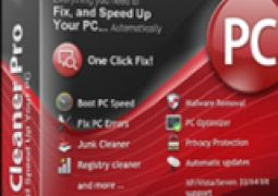 Pc cleaner Pro 2017 Latest Version With License Key