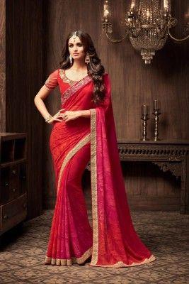 #PartyWear #Indian #Saree at Wholesale Price in #Silk #Chiffon #Georgette #fabric with #embroidery #borderwork #shebazaar #festivewear #lookoftheday #printed #durgapuja #durgapooja #diwali #diwali2017 #style #trend #photooftheday #beautiful #baby #look #picoftheday #fashion #sari #GandhiJayanti #Latest #collection #NewArrival #ethnicwear