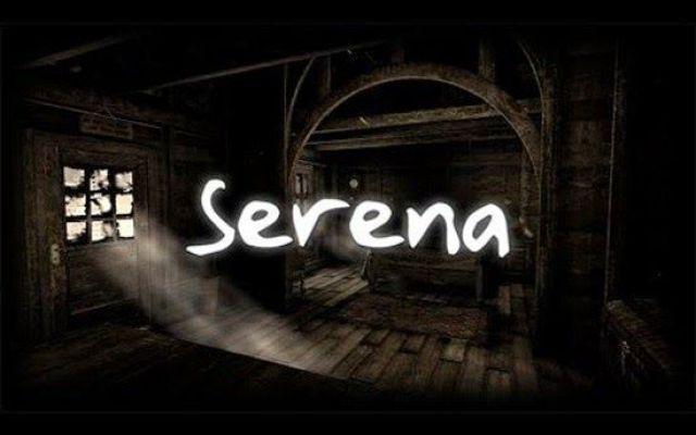 Serena gioco indie horror sa coinvolgere nel proprio piccolo mondo fin dal primo istante. #serena #giochi #horror