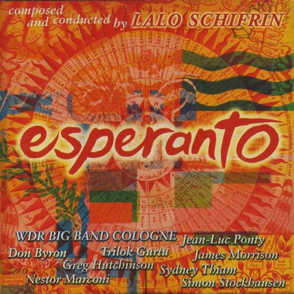 Lalo Schifrin: Esperanto