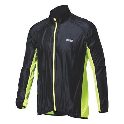 Chubasquero Ciclismo Pocketshield