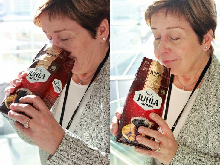 Miksi kahvi ei tuoksu? | Paulig.fi