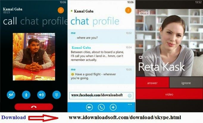 Expert Reviews on Latest Software: Skype Application 5.10.0.116