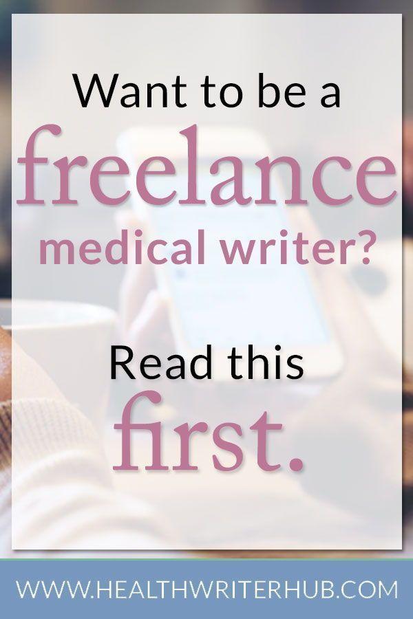 Top Five Medical Writers Job Description - Circus
