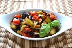 » Melanzane a funghetto - Ricetta Melanzane a funghetto di Misya
