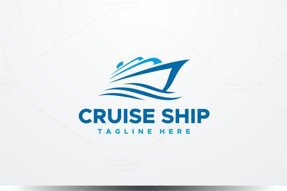 Ship Logo @creativework247