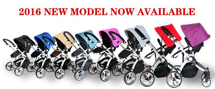 Buy wide range of Prams Online in Australia at feasible prices from All 4 Kids.