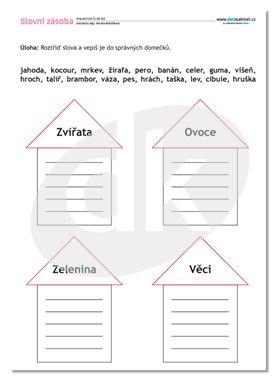 ČJ-DK 010 Slovní zásoba — datakabinet.cz
