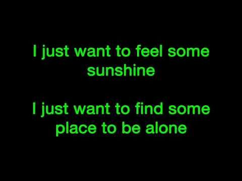 Everclear - Santa Monica (Lyrics)