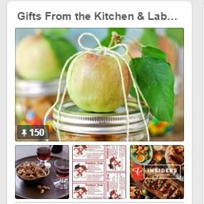 22 curated gift ideas in one spot ideas by chrissinc for Christmas gift ideas from the kitchen