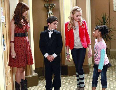 Jessie Episodes - Jessie Season 3 2013 Episode Guides - Watch Jessie Episodes from Disney   TVGuide.com