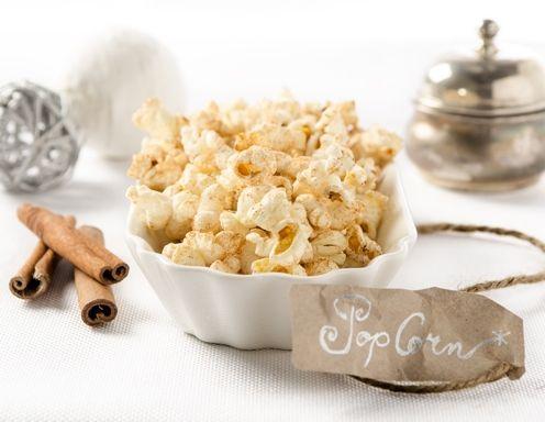 Zimt - Popcorn