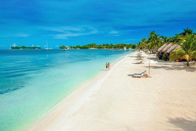Jewel Runaway Bay Beach Resort & Waterpark - UPDATED 2020