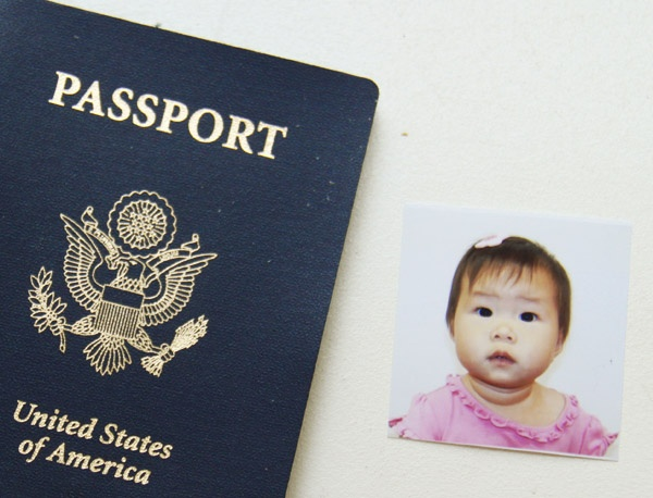 How to get an [expedited] passport for your child