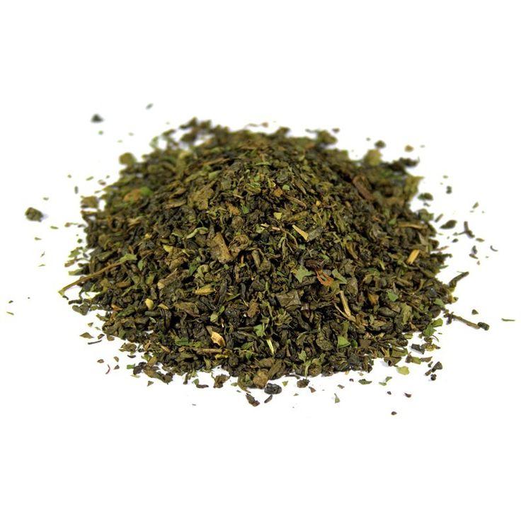 ¡Descubre el fabuloso té verde a la marrakech! Deliciosa infusión con efecto antioxidante y purficante.