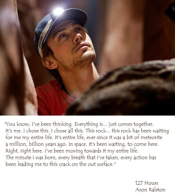 127 hours titles for essays