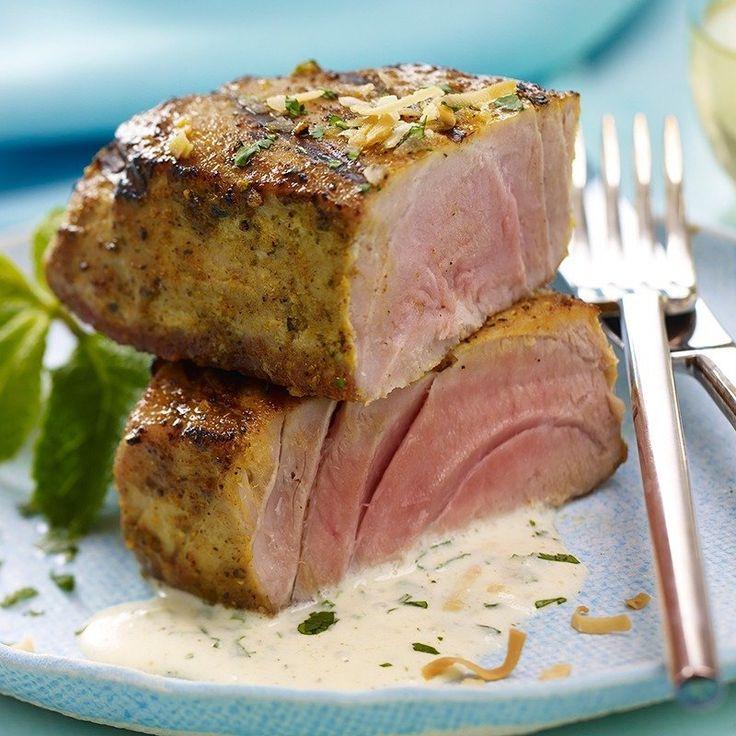 recipe: yogurt steak marinade [25]