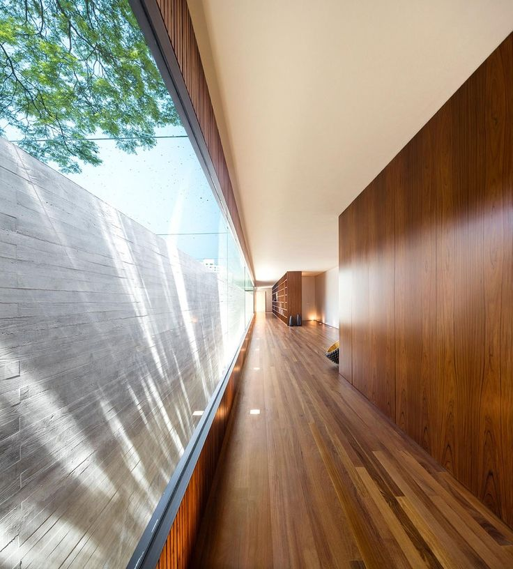 Galeria de Casa Rampa / Studio mk27 - Marcio Kogan + Renata Furlanetto - 43