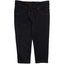 Black Denim Jeans - a must have for any boy's wardrobe!  Sizes 0000, 000, 00, 0 & 1.