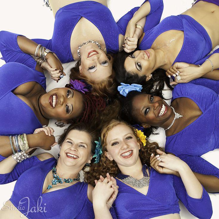 Zivah Saphira of Birmingham, AL #StudioJaki #bellydance #dance #troupe
