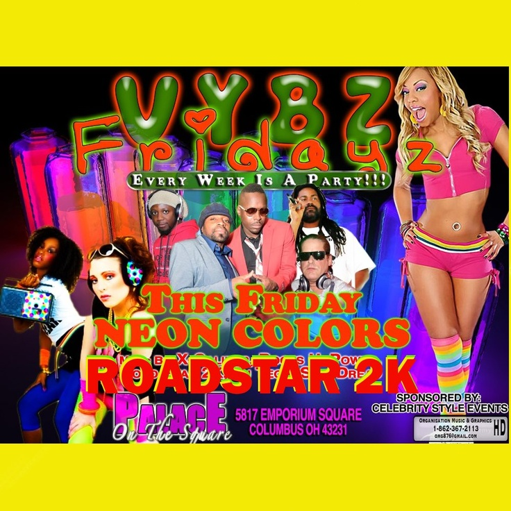 mix.dj - Vybz Friday II by RoadStar 2K in Reggae Party - mix.dj The Social Party Radio is the World's #1 DJ's and DJ Mix community on Pc's, smartphones & mobile devices.