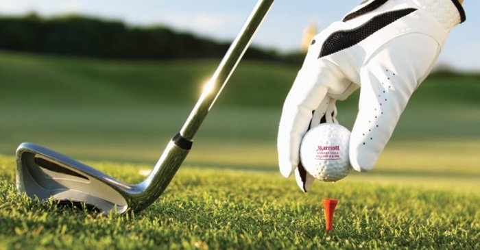 Stay and Play Niagara Golf Package