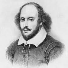 William Shakespeare, dramaturgo inglés