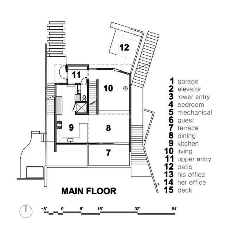 225 best Fabulous Floor Plans images on Pinterest | Floor plans ...