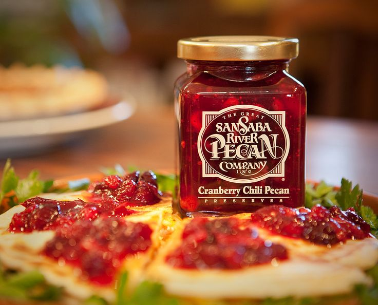 The Great San Saba River Pecan Co. | WTC 180-C10, 32 | These gourmet pecan products are made by hand in The Great San Saba River Pecan Co Orchard Kitchen