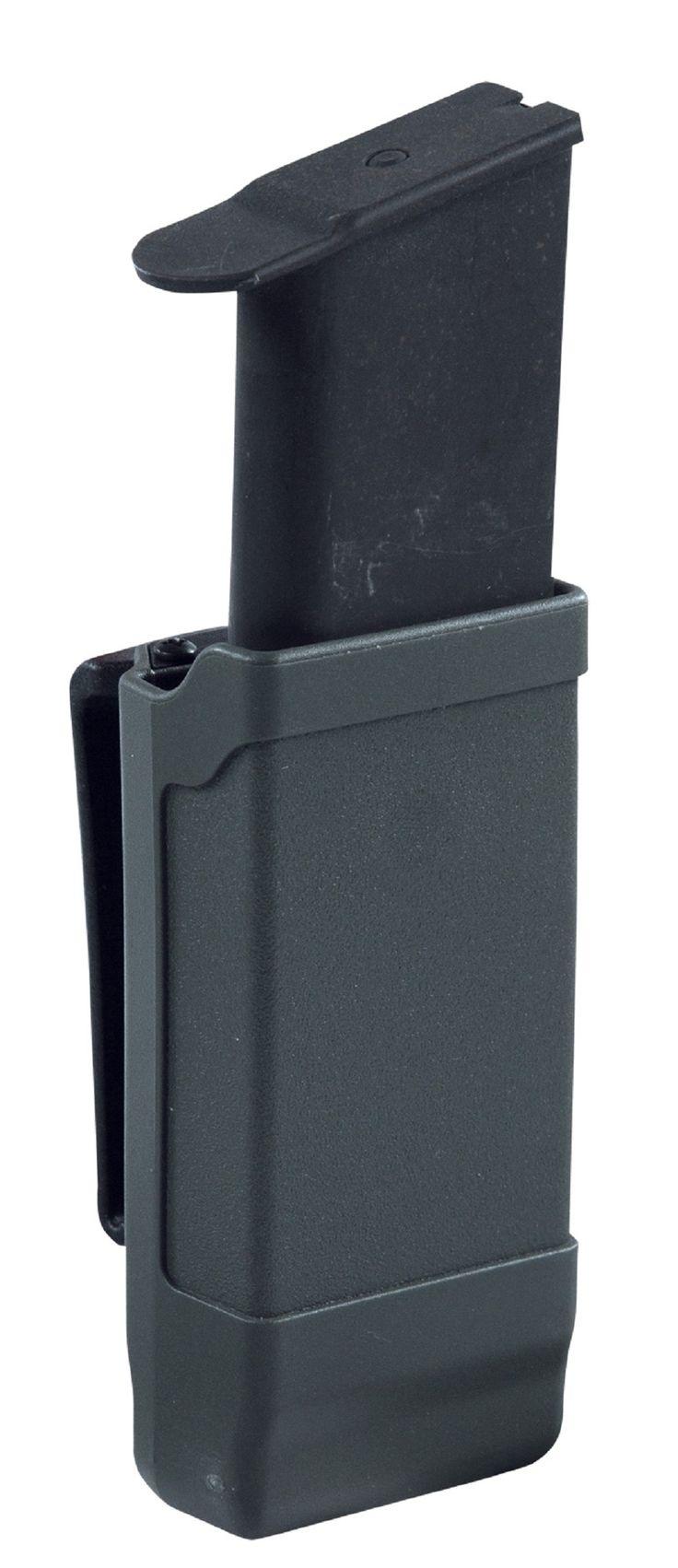 Pistolenmagazintasche BLACKHAWK Einreihig | Grün