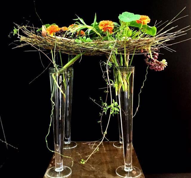 Artist: Bart Hassam Floral Design
