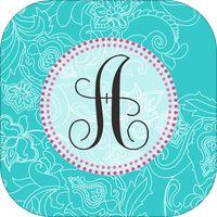 Monogram Wallpapers HD by Amit Patel