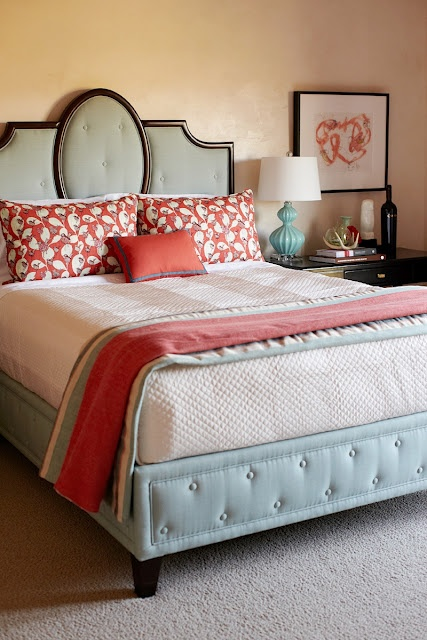 46 Best Images About Seafoam Green Amp Blue Bedrooms On