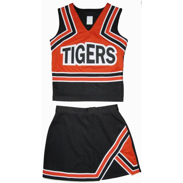 17 Best Images About Cheer Uniform Ideas On Pinterest