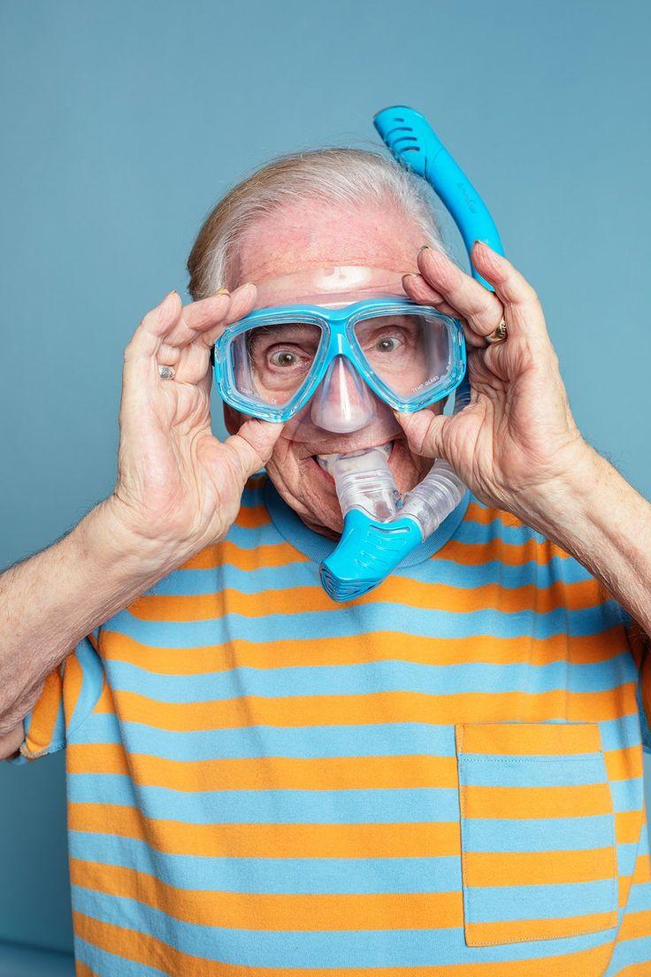 THENICE the full dry diving mask Snorkel Glasses nose easy