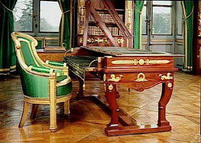 50 best chateau de compiegne images on pinterest france palaces and castle interiors. Black Bedroom Furniture Sets. Home Design Ideas