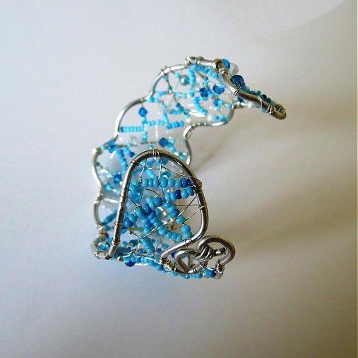 crystalia / handmade bracelet