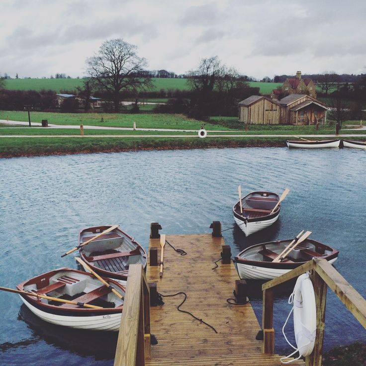 Soho Farmhouse, Great Tew, Oxfordshire