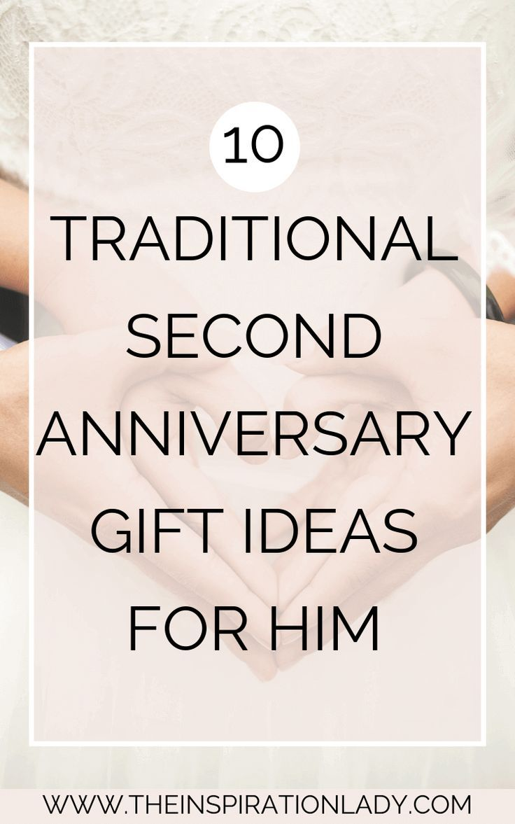 Here Are 10 Traditional Cotton Second Anniversary Gift Ideas For Him Some Of Them Co Second Anniversary Gift Second Wedding Anniversary Gift Anniversary Gifts