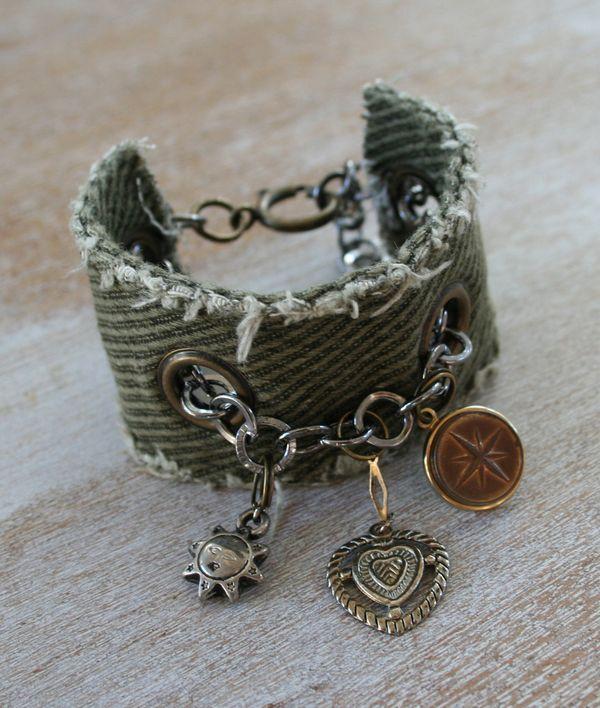 great cuff bracelet!