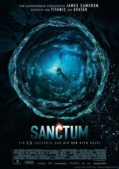 Watch Sanctum (2011) Full Movie Online Free