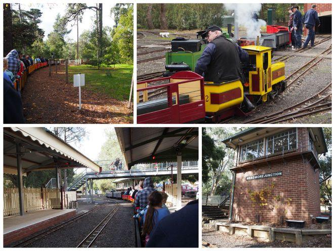 Diamond Valley Miniature Railway
