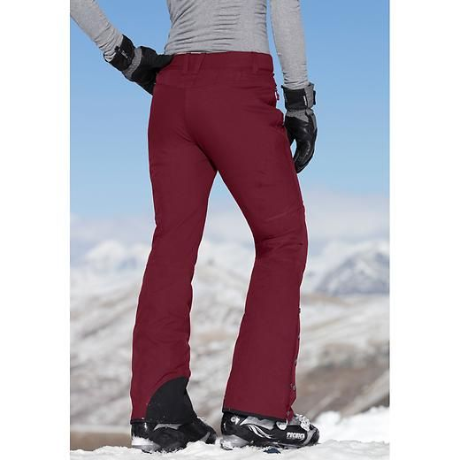 Slalom Stretch Ski Pant...any Pant That Has The