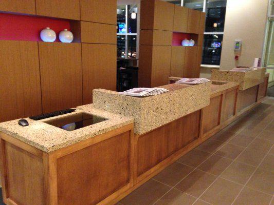 Subaru Sioux Falls >> 17 Best images about Reception Desks on Pinterest   Subaru dealerships, Cambria quartz and Sioux